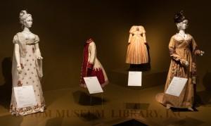 FIDM Cotton exhibition