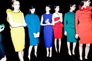 Lanvin Fashion Show by Bout Sou Lai