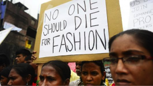 Die for Fashion