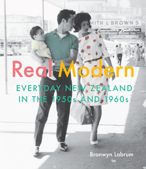 Real-Modern cover