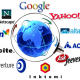 On-line search engines