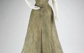 Jacques Doucet, 1898-1900. Ball Dress. Metropolitan Museum of Art
