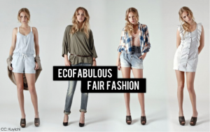 Ecofashion