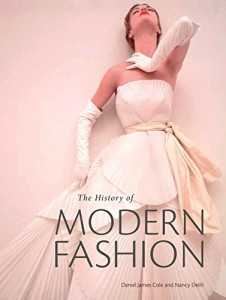 History of MOdern Fashion
