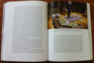 Costumes for Arms and the Man, at the Lyric Stage Company of Boston, from Costume: Performing Identities Through Dress, Indiana University Press, 2015