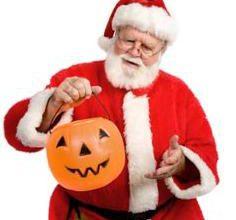 santa-celebrates-halloween