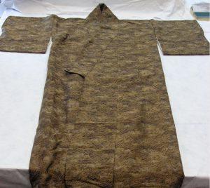 Kimono, Auckland War Memorial Museum Tāmaki Paenga Hira, 1988.18.