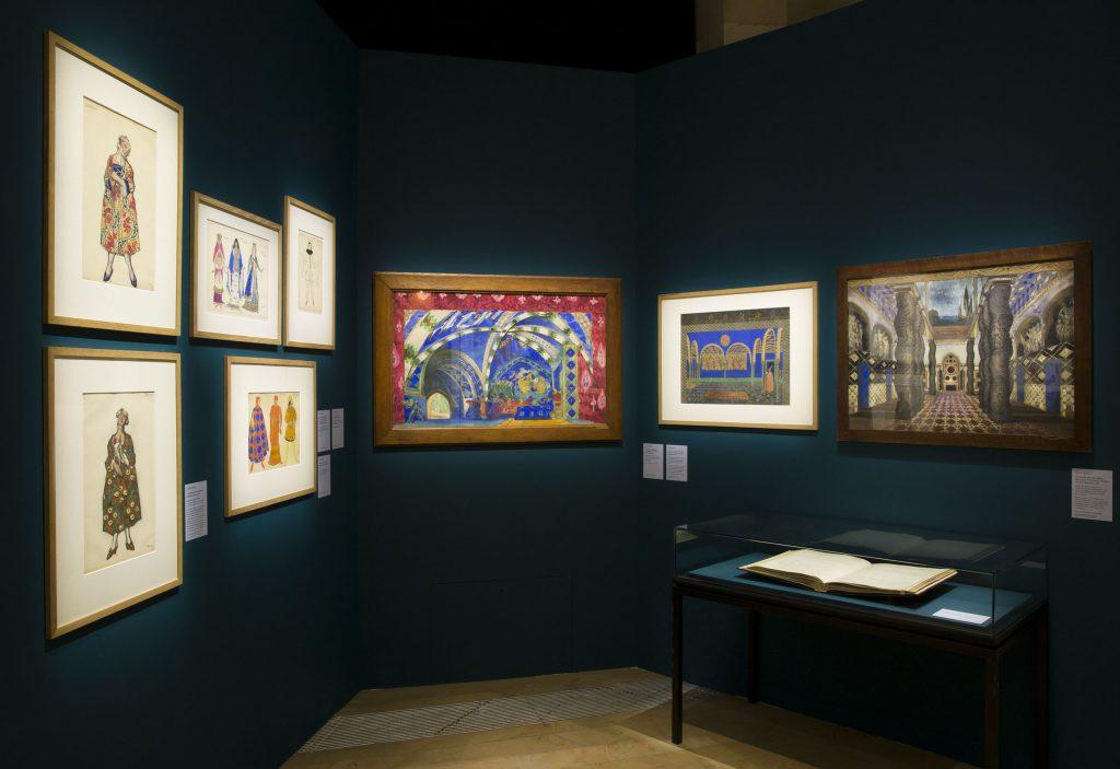 Exhibition View. Copyright: C.Pelé/OnP